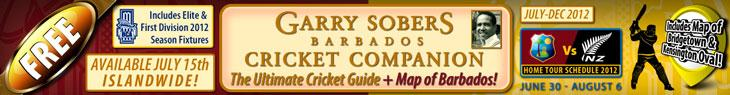 Garry Sobers Cricket Companion
